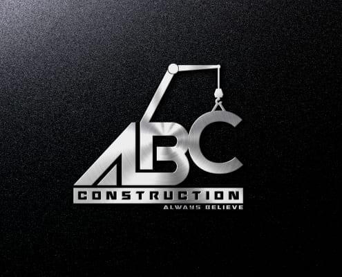 Construction & Real Estate Logo Design