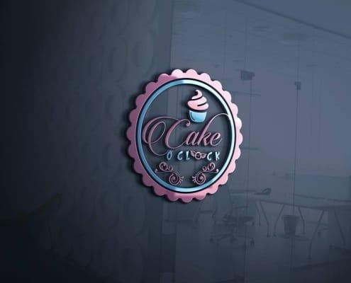 Food Brand Logo Design