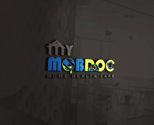 Health Care Logo Design