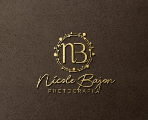 Professional Photography Logo Design