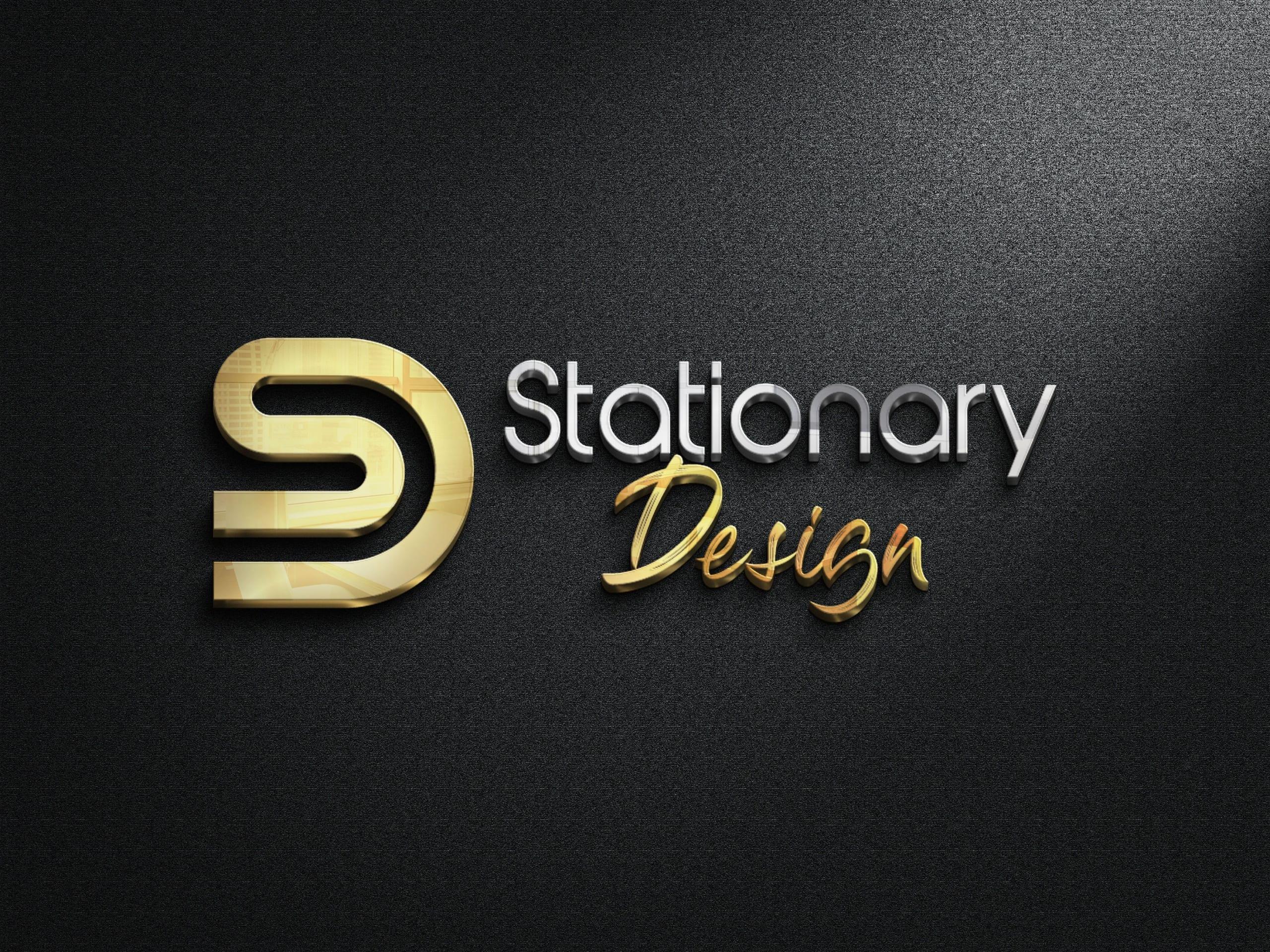 stationary-design-portfolio